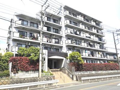 【外観】中古マンション京王相模原線 橋本駅 グリーンヒルズ橋本
