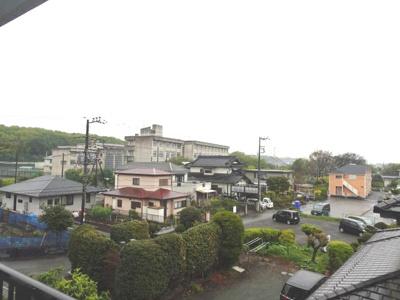 【展望】中古マンション京王相模原線 橋本駅 グリーンヒルズ橋本