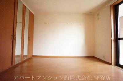 【洋室】グランシャリオ