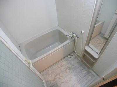 【浴室】トーカンマンション泉町