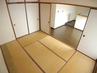 【和室】トーカンマンション泉町