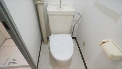 【トイレ】ハイムステップ1(ハイムステップワン)