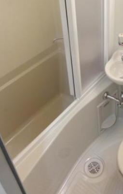 【浴室】リサータ千鳥