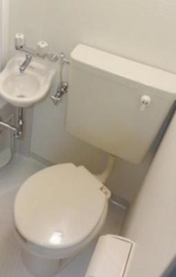【トイレ】リサータ千鳥