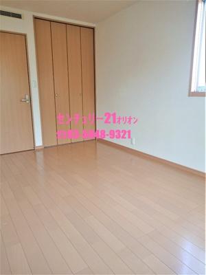 【洋室】ブライトM-306