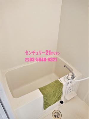 【浴室】ブライトM-306