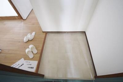 【玄関】サニーハイツⅠ