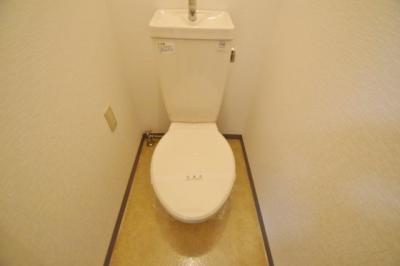 【トイレ】松山ビル