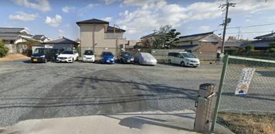 【外観】今宮2丁目駐車場
