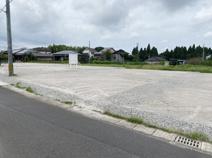 石谷町 6区画分譲 建築プラン例有の画像