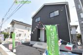 蓮田市椿山 第5 新築一戸建て クレイドルガーデン 01の画像