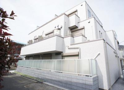 【外観】パルーデ新桜台