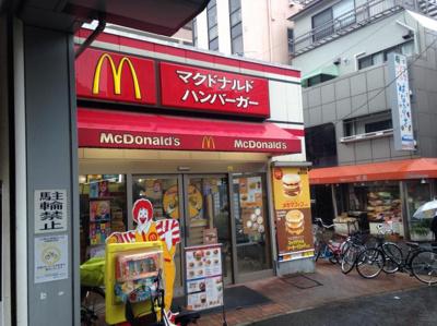 【周辺】パルーデ新桜台
