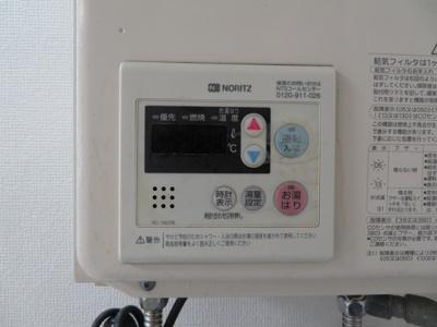 【設備】ジオナ深江橋