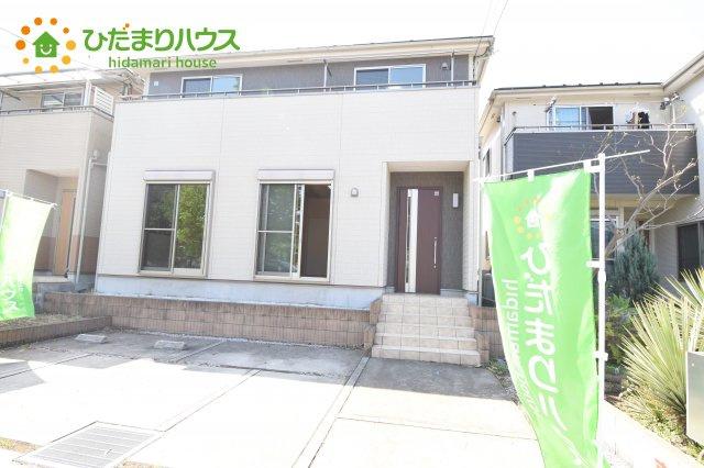 【外観】伊奈町寿2丁目 中古一戸建て