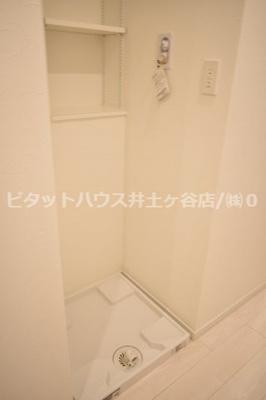 【設備】コスモ横浜吉野町