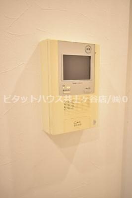 【セキュリティ】コスモ横浜吉野町