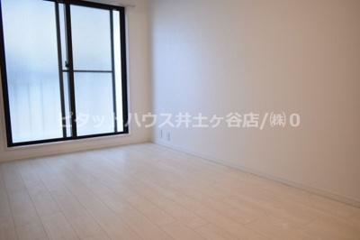 【寝室】コスモ横浜吉野町