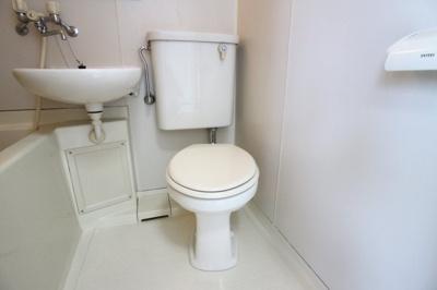 【トイレ】リッツ塩屋
