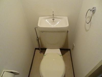 【トイレ】カーム双葉