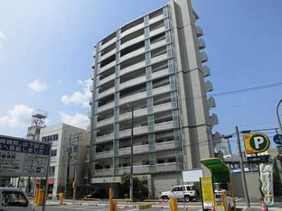 【外観】ポレスター横川駅前プレミアム