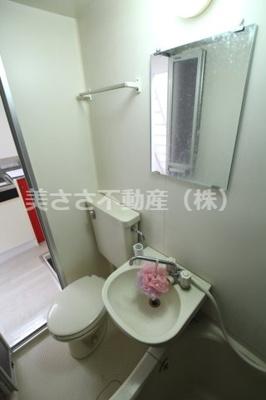 【トイレ】S・A・C西八王子
