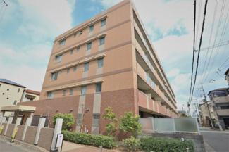 【ネオステージ立花北】地上6階建 総戸数55戸 ご紹介のお部屋は2階部分です♪