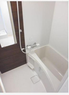 【浴室】ステラ成増