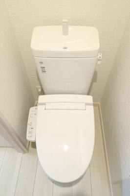 【トイレ】ステラ成増