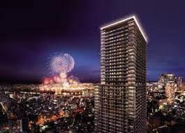 【外観】グランドメゾン新梅田タワー