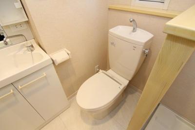【トイレ】Jステージ日吉