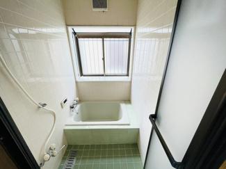 【浴室】千葉市若葉区加曽利町 中古一戸建て 千葉駅