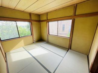 【和室】千葉市若葉区加曽利町 中古一戸建て 千葉駅