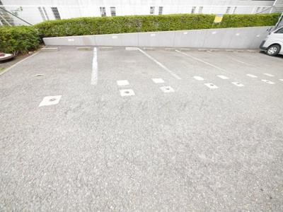 【駐車場】ベイコート本牧