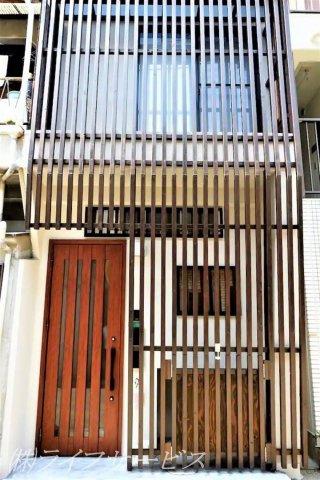 東三国2丁目テラスハウスの画像