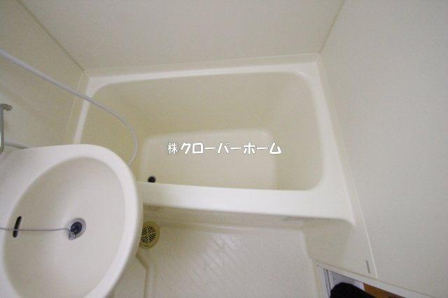 【浴室】ロッシェル旭町3号棟