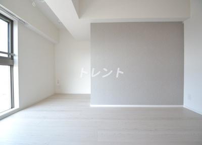 【居間・リビング】クレヴィスタ中野新橋【CREVISTA中野新橋】