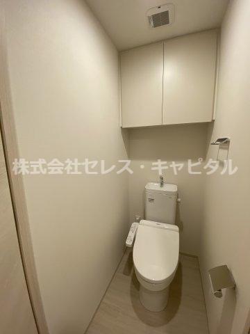 【トイレ】津田沼ザタワー