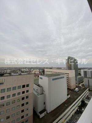 【展望】津田沼ザタワー