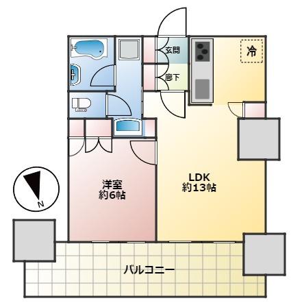 津田沼ザタワー