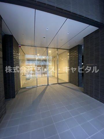 【エントランス】津田沼ザタワー
