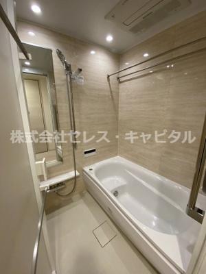 【浴室】津田沼ザタワー
