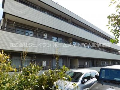 【外観】ソノリティ鎌倉
