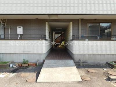 【エントランス】ソノリティ鎌倉