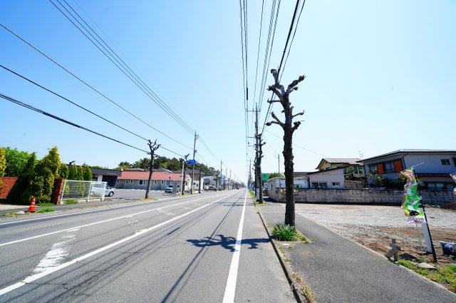 【外観】ROOTS朝倉町