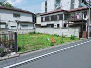 高田馬場3丁目Ⅱ 売地の画像