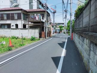 ◇Land◇前面道路は幅員5.3mですのでお車をお持ちの方も安心です♪