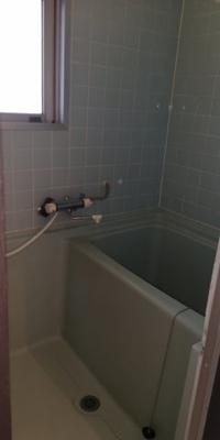 【浴室】コーポ山陽