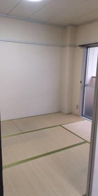 【和室】コーポ山陽