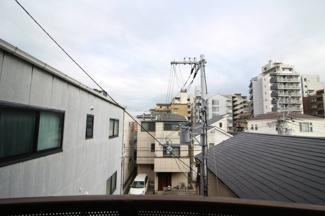 【展望】レジデンス米倉